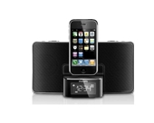 Philips DC220/37 30-Pin iPod/iPhone Alarm Clock Speaker Dock