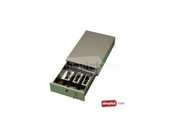 PM Company Steel Cash Drawer with Alarm Bell (04965)