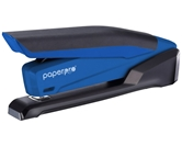 PaperPro inPOWER 20 Sheet Desktop Stapler, Full Strip, Blue/Black