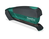 Accentra 1123 Desktop Stapler, 20-Sheet Capacity, Translucent Green