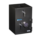RD-2014 Small Rotary Hopper Depository Safe