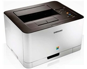 Samsung CLP-365W Wireless Colour Laser Printer