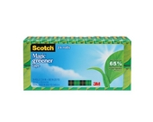Scotch Magic Greener Tape, 3/4 x 900 Inches (812-24P)