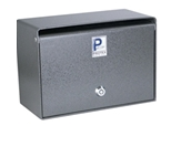 SDB-200 Wall Mounted Drop Box With Tubular Lock