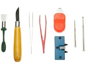 SE - Watch Battery Replacement Kit, 8 Pc - JT622-INDIA