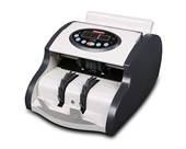 Semacon S-1015 Table Top Compact Currency Counter with Batching, UV Counterfeit Detection