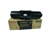 Sharp MX-850NT Laser Toner Cartridge - 120K Yield