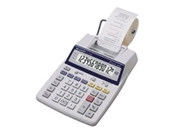 Sharp EL-1750P Portable 12-Digit 2-Color Serial Printing Cal...