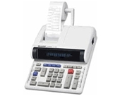 Sharp CS-2850 12 digit, 2-color print/adjustable display cal...