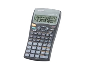 Sharp EL-531WB Scientific Calculator