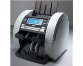 Shinwoo SB-1800 Fitness Currency Counter / Sorter / Value discriminator