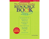 Substitute Teacher Resource Book: Grades 3-5
