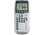 Texas Instruments TI-84 Plus Silver Edition Graphing Calculator (Packaging may vary)