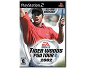 Tiger Woods PGA Tour 2002 [PlayStation2]