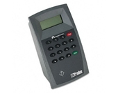 "Time Recorder System, Proximity Terminal, 14""x2.75""x10"", Charcoal ACPATRXPROX"