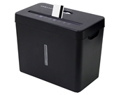 INTEK EMBASSY TX40B 4 Sheet Countertop Cross Cut Shredder