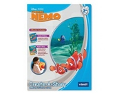 VTech - Create-A-Story - Finding Nemo [Toy]