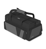 Locking Gym Bag - Black - Vaultz - VZ00766
