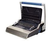 Fellowes Galaxy 500 Comb Binding Machine - Refurbished