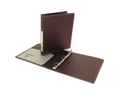 Wilson Jones Resource Foam Polypropylene Ring Binder, Durabl...