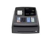 Sharp XE-A106 Cash Register Refurbished