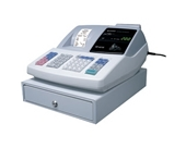 Sharp XE-A21S Cash Register