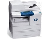 Xerox M20i Add on 2nd Paper Cassette