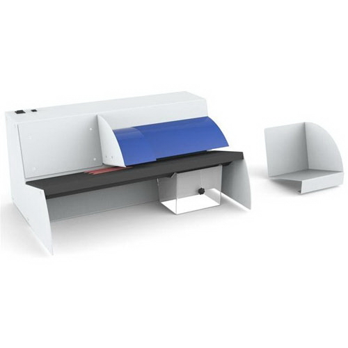 letter opener machine