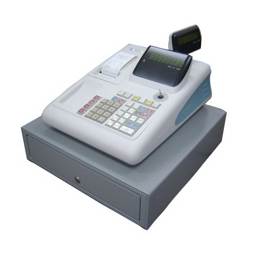 jcm j2500 electronic cash register. Black Bedroom Furniture Sets. Home Design Ideas