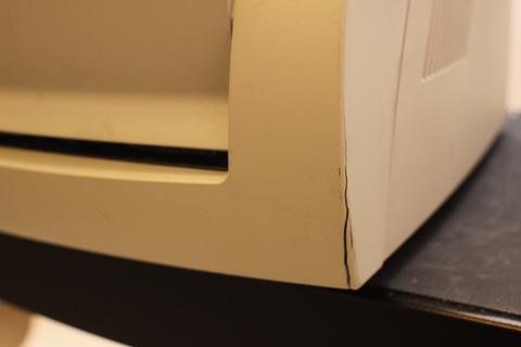 Lexmark e210 printer