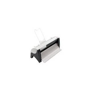 akiles cardmac electric business card slitter with bleed acm eb - Business Card Slitter