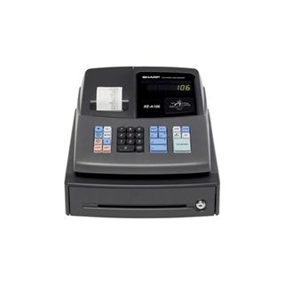 online sharp xe a106 cash register rh poppopofficemachines com sharp xe-a106 user guide sharp xe-a106 cash register user manual
