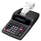 Casio DR-210TM Printing Calculator