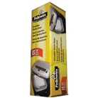 Fellowes Pack of 15 Waste Bags for Fellows 12-40 Liter Shredders