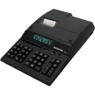 Monroe 8145 Heavy Duty Desktop Printing Calculator
