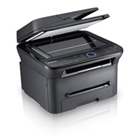 Samsung SCX-4623F Black and White Laser Fax, Copier, Printer...