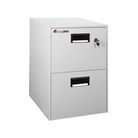 Sentry 2B2100 Water Resistant Fire File Cabinet