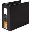 Wilson Jones 384 Line Heavy-Duty Locking D-Ring Binder, With...
